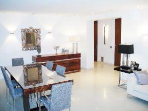 Ferienwohnung Luxus Apartment Zentrum München (ruhig)