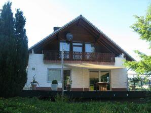 Ferienhaus Siegmann