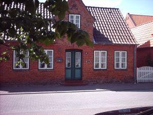 Ferienwohnung Föhr im Gästehaus Matzen
