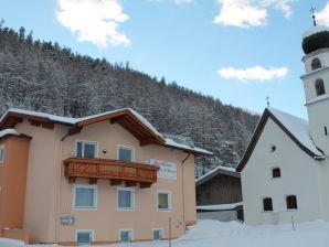 Ferienwohnung Haus La Chiesa