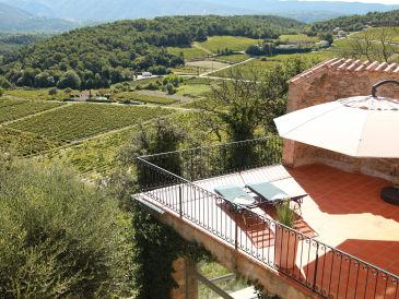 Ferienhaus Balcon du Ventoux