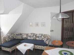 Ferienwohnung 32, Elbe I