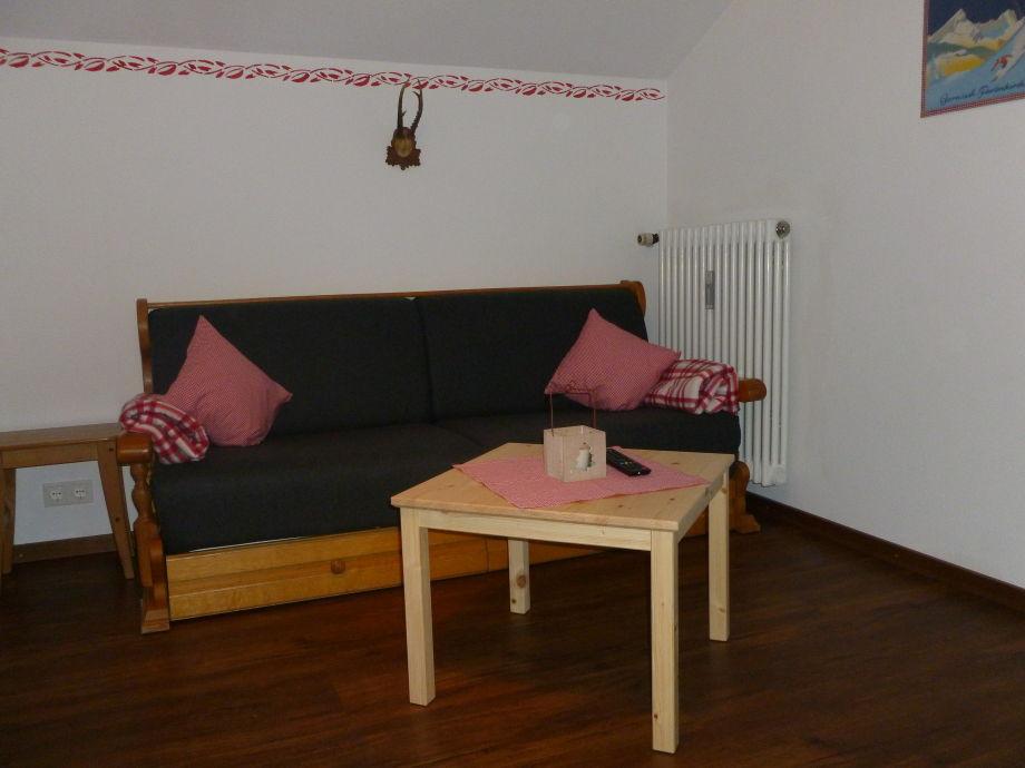 ferienwohnung im haus sprenzel oberbayern frau margit. Black Bedroom Furniture Sets. Home Design Ideas
