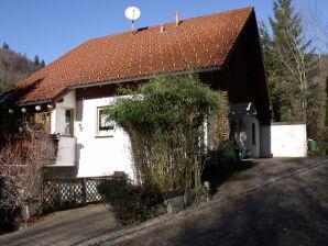 Ferienwohnung Haus Wolfgang
