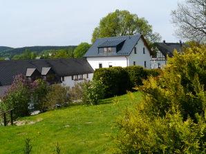 Ferienwohnung Gästehaus Siebert