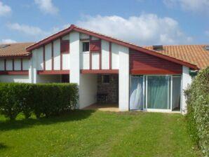 Ferienhaus Maison Kokia III