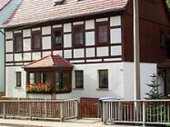 Ferienappartement Friebel Bad Schandau