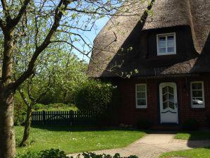 """Ferienwohnung Haus Bornholm """"Anemone"""""""