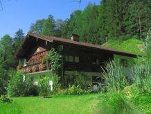 Ferienwohnung Anfangmühle in oberbayerischen Bergen
