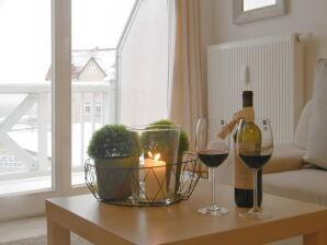 Ferienwohnung Casa Ostseestrand - mit Strandkorb
