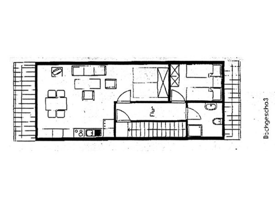 Badezimmer grundriss dachgeschoss ihr ideales zuhause stil - Dachgeschoss gestaltungsideen ...