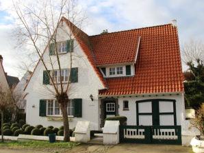 Villa Manouchka