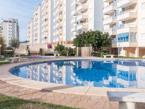 Apartment Gandiazar