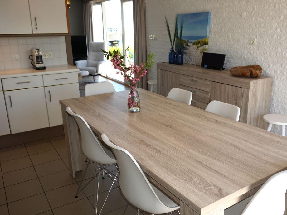 bungalow mit kamin am strand kamperland zeeland firma. Black Bedroom Furniture Sets. Home Design Ideas