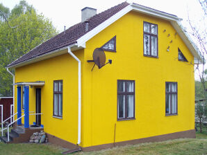 Ferienhaus Villa Solsken