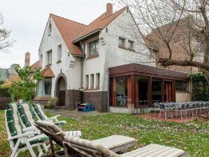 Ferienhaus BK008 De Panne
