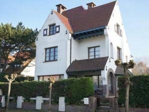 Ferienhaus BK007 De Panne