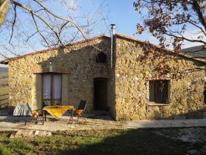 Ferienhaus Villa Franzine
