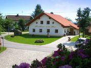 Landhaus Forellen-Reiterhof