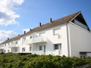 Ferienwohnung 3 im Haus Möwe Schulstr. 7