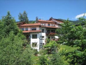 Ferienwohnung Blanz - Hirschberg