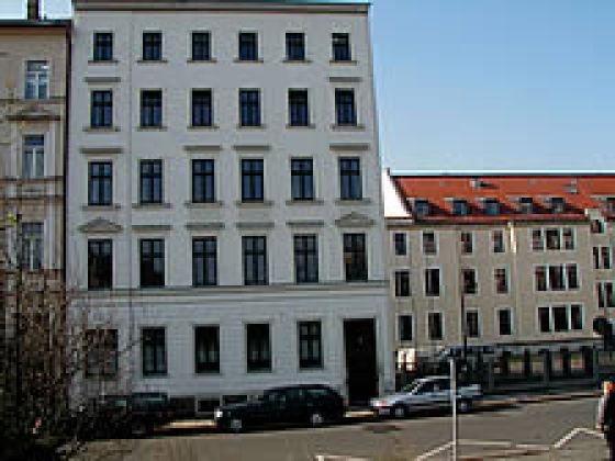 Ferienwohnung in Leipzig