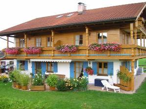 Ferienwohnung 1 im Landhaus Geiger