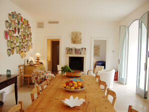 Ferienhaus Villa in Masseria