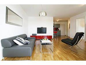 Ferienwohnung Freiburg-Design-Appartement