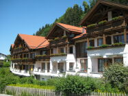 Chalet Sonnenhang