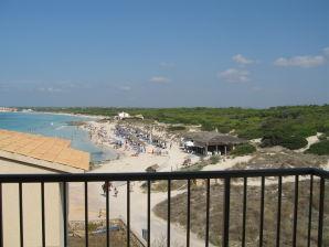 Ferienwohnung Playa d'es Trenc