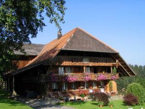 Ferienwohnung Schlapbach