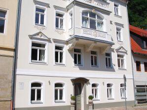 Apartment Pirna in der Albrechtsburg