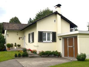 Ferienhaus Unterberger
