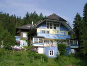 Holiday apartment Villa Stelzer