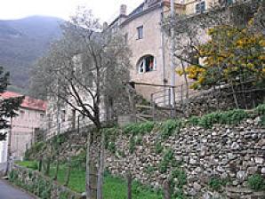 Ferienhaus Nasino