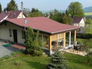 Ferienhaus ohne enge Nachbarschaft