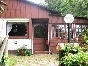 Ferienhaus Kaufunger Waldhaus