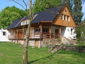 Ferienwohnung Forsthaus Waschensee