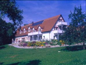 """2 """"Lavendel"""" in der Pension Vorhof"""