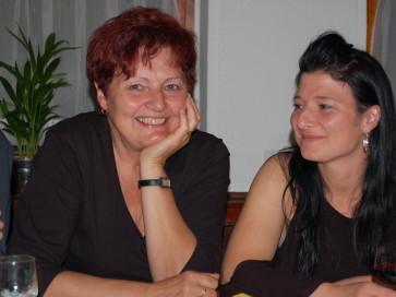 Ihr Gastgeber Karin Muck