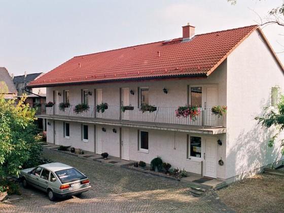 Bed & Breakfast Landhaus Fleischhauer