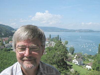 Ihr Gastgeber Erwin Feick