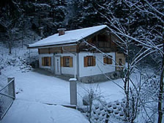Ferienhaus Pointhäusl