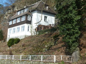 Ferienwohnung Belvedere