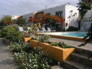 Apartment Typ 1 | Ferienanlage El Angosto