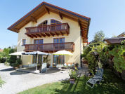 Holiday condo Holiday flat Sunhill in Bavaria
