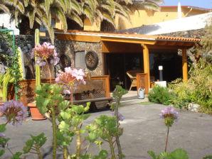 Ferienhaus Lodge - Finca Alcala Teneriffa Süd