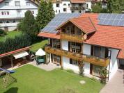 Ferienwohnung Ferienhaus Zobel