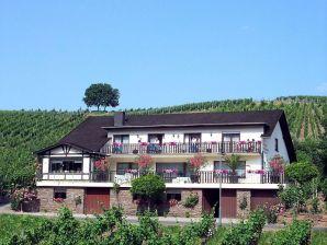 Ferienwohnung Weingut Erich Serwazi